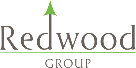 Redwood Group Logo.